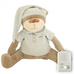 Medvedík Doodoo - modrý+ 1ks Plyšový