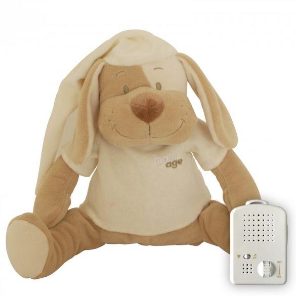 Doodoo kutya natúr + tartalék plüss csomagban - Előrendelhető! Érkezés: február 15!