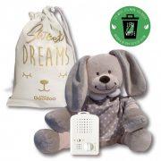 Doodoo nyuszi pöttyös+ tartalék plüss csomagban - Előrendelhető! Érkezés: február 15!
