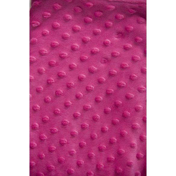 Pink bébitakaró