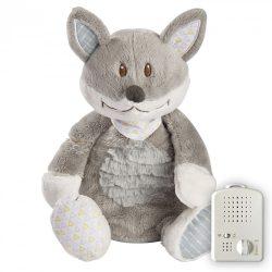 Doodoo Foxy tartalék plüss