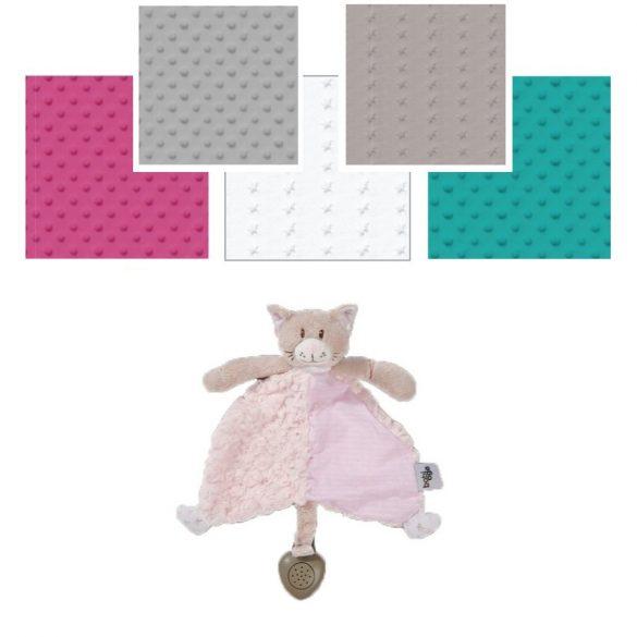 Kitty Mini + bébitakaró csomagban