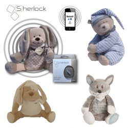 Választható Doodoo + Sherlock
