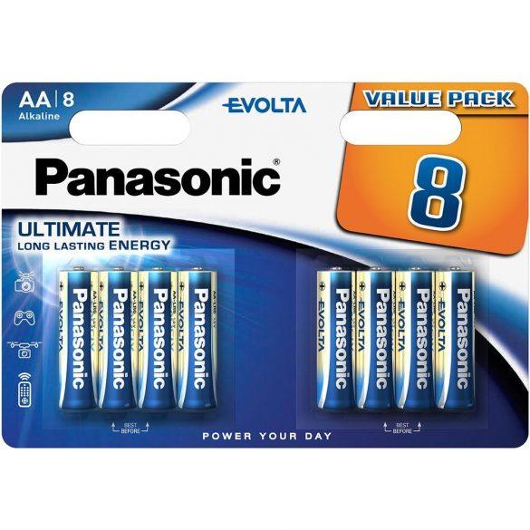 Panasonic Evolta AA baterie