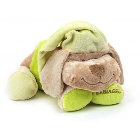 Doodoo kutya zöld