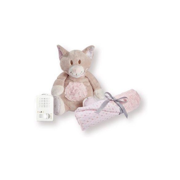 Titkos ajánlat - Doodoo Kitty + bébitakaró a csomagban