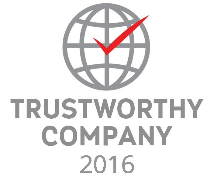 Trustworthy Company 2016